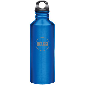 LACD Evo Steel Bottle 750ml, blue
